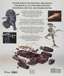 star wars complete vehicles dk 9781465408747 amazon com books