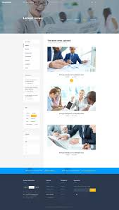 Listing Templates Consulanter Business Consulting Psd Templates By Hero Themes