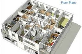six bedroom house plans 1 6 bedroom house plans