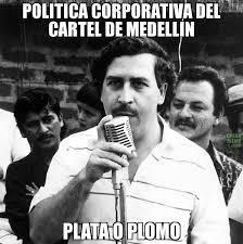 Pablo Escobar Meme - pablo escobar meme 28 images el guevon del comentario de