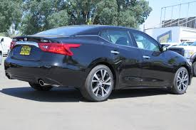 nissan maxima ground clearance new 2017 nissan maxima platinum 4dr car in roseville n43726