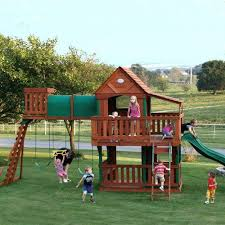 21 best wooden swing set plans images on pinterest backyard