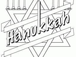hanukkah bingo 36 chanukah coloring pages chanukah bingo board no5 coloring page