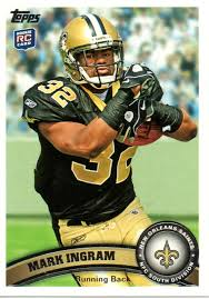 2010 2014 new orleans saints football trading cards rcsportscards