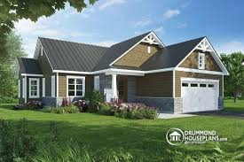 house plans for narrow lots with front garage house plan w3284 cig detail from drummondhouseplans com