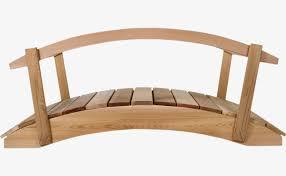 wooden bridge plans small wooden bridge building design wood png image and clipart