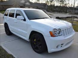 2008 srt8 jeep specs 2008 jeep srt8 grand custom extended warranty ronsusser com