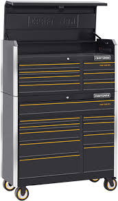 Rolling Tool Cabinet Sale New Craftsman Pro Series Tool Storage With Smartphone Connected Locks