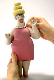 penny red wallace gromit popular misogyny