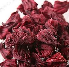 dried hibiscus flowers dried hibiscus flower flavoured shivaji colony coimbatore