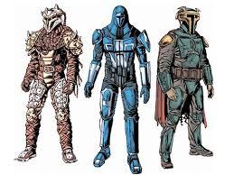 the history of mandalorian armor starwars com
