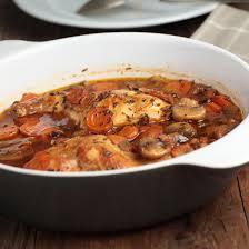 cuisiner des cuisses de lapin i98487 saute de porc a la tomate d agnes jpg