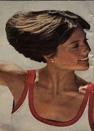 1980s wedge haircut dorothy hamill s famous wedge haircut photo gallery