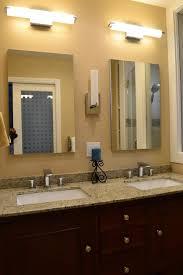 Robern Mirrored Medicine Cabinet Bathroom Elegant Bathroom Fashions With Robern Medicine Cabinets