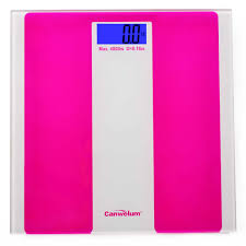 Smart Bathroom Scale Canwelum U201csmart Step On U201d Precision Digital Bathroom Scale Body