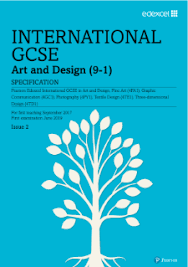 Art And Design Gcse Edexcel International Gcse Art U0026 Design Pearson Qualifications