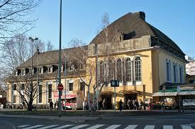 Finanzamt Bad Homburg Bahnhof Frankfurt Höchst U2013 Wikipedia