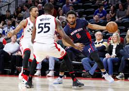 basketball player on bench jurassic spark the raptors have the nba s best and funniest