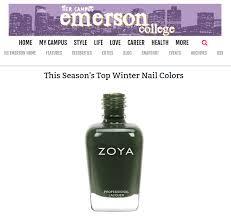 green nail polish archives page 2 of 5 zoya blog