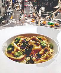 cuisine robert robert restaurant where meets cuisine york lifestyles