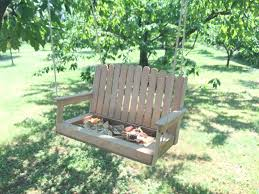 porch diy porch swing free templates 17 steps with pictures