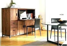hidden office desk hidden desk ideas hidden desk room ideas office hidden computer desk