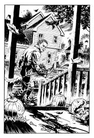 michael myers halloween dean kotz michael myers pinterest