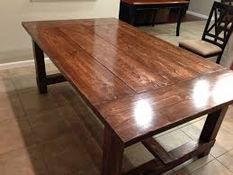 Farmhouse Kitchen Table For Sale by Download Rustic Farmhouse Dining Room Table Gen4congress Com
