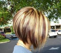 back of head bob what is the best hairstyle for a long face stacked bobs haircut