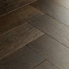 Parquet Effect Laminate Flooring Goodrich Espresso Oak Parquet Flooring Woodpecker Flooring
