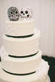 skull wedding cakes 11 sugar skull wedding cakes photo sugar skull wedding