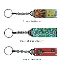 fortune cookie keychain fortune keeper key chain fortune cookie messages uncommongoods