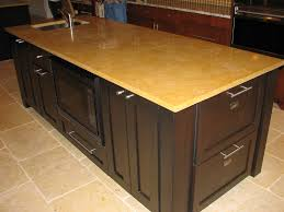kitchen island construction kitchen islands