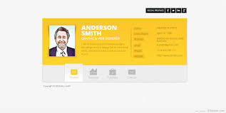 Online Resume Portfolio by Best Vcard Wordpress Themes 2017 For Your Online Resume Personal