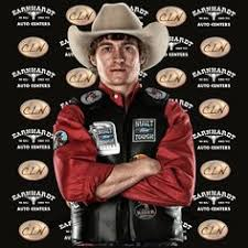 pbr bull riding professional bull riders ad sora 8 second