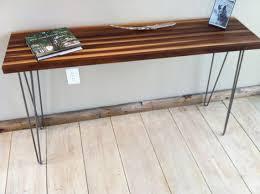 Modern Entryway Table Mid Century Modern Entryway Table Ingeflinte Com