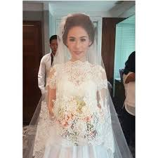wedding dress designer jakarta savorent gown rental wedding bridal in jakarta bridestory
