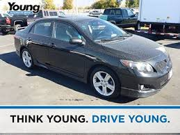 2004 toyota corolla xrs used toyota corolla xrs for sale with photos carfax