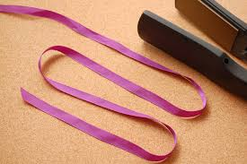 hair ribbons how to straighten hair ribbons 4 steps with pictures wikihow
