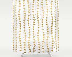 white marble shower curtain girls bathroom shower curtain