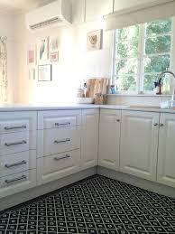 kitchen amazing black and white kitchen rug kitchen rugs and mats