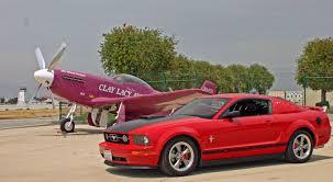 Mustang Mach One Dealer Made 2010