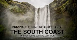 Selfoss Visit South Iceland Driving The Ring Road In Iceland The South Coast Sadcars