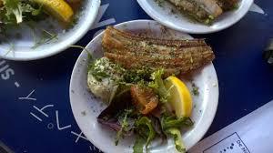 cuisine à la plancha solette à la plancha picture of noordzee mer du nord brussels