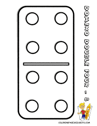 is dominos open on thanksgiving popular numbers coloring pages to print 2 learn dominoes free