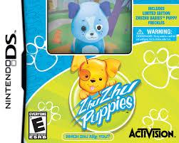 zhu zhu puppies video game zhu zhu pets wiki fandom powered