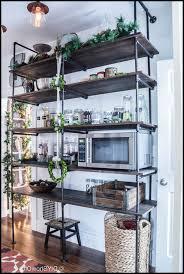 kitchen industrial kitchen shelving units industrial kitchen