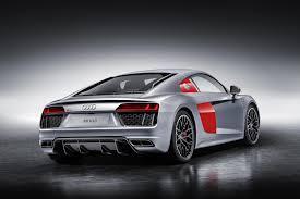 Audi R8 Hybrid - audi r8 coupé gets color treatment from audi sport autodevot