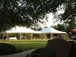 tent rentals pa caltent party rentals party tent rentals warminster pa