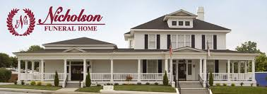funeral homes nc nicholson funeral home statesville nc funeral home and cremation